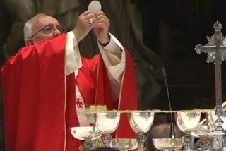 La mafia calabresa quiere matar al Papa Francisco y le tiene ya en su punto de mira