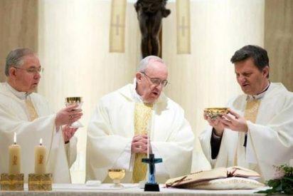 """""""Sólo Cristo es el dueño del tiempo"""""""