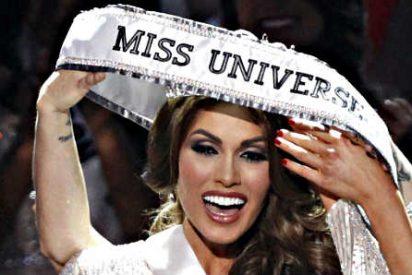 """El 'cerebro' de Miss Universo: """"La belleza interior no existe, es un invento de las feas"""""""