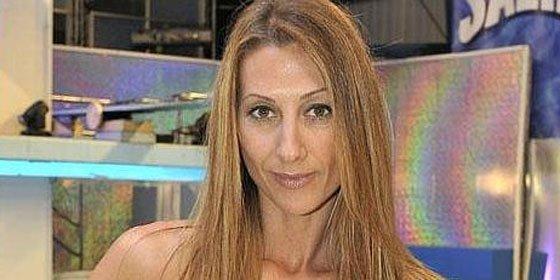 """Mónica Pont vuelve a desnudarse y a poner a parir a medio T5: """"Jorge Javier nunca me perdonará que un día dejara de saludarlo porque triunfé"""""""