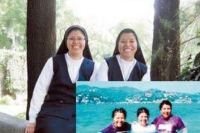 Tres monjas roban el dinero de donaciones y se van de viaje a Acapulco