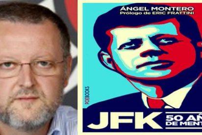 """""""Los medios de comunicación hicieron un pacto de silencio sobre la muerte de JFK"""""""