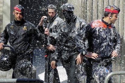 Los Mossos d'Esquadra, como síntoma del desastre general en Cataluña