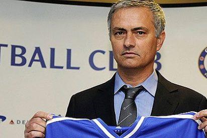 Mourinho carga contra el arbitraje