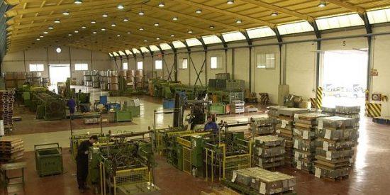 A Crown Holdings le cuesta 1.200 millones poder 'desenlatar' la compañía Mivisa