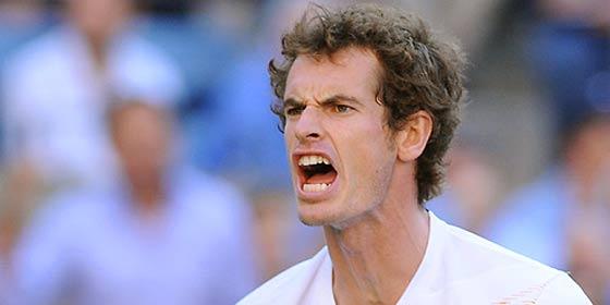 Murray se quedó blanco con la broma de Nadal