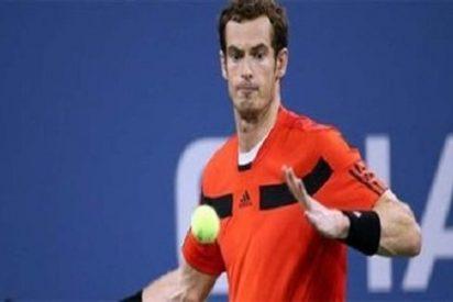 Detienen a cuatro fans de Murray