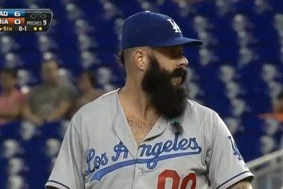 Manda a paseo un contrato de 13 millones de dólares porque tenía que afeitarse