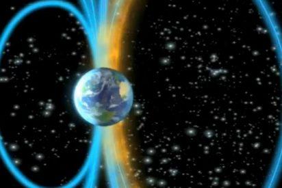 Corremos el riesgo de volver a la Edad de Piedra por inversión de los polos magnéticos