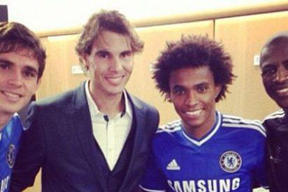 Mourinho ficha a Rafa Nadal