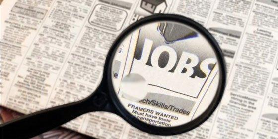 Las diez falsas ofertas de trabajo que pueden dejarle desplumado y con el culo al aire