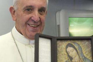 """Francisco denuncia en Guadalupe """"la tentación del clericalismo, que tanto daño hace a la Iglesia en América Latina"""""""