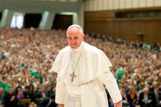 Francisco podría canonizar antes de Navidad a su referente jesuita