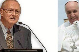 """Laboa: """"Si el Papa resulta novedoso es porque repite de palabra y obra cuanto nos anunció Jesús"""""""