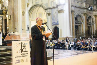 """El Arzobispo abre el Congreso diocesano """"Parroquia y Nueva Evangelización"""""""
