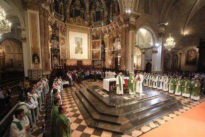 """Osoro clausura el congreso Diocesano """"Parroquia y Nueva Evangelización"""""""