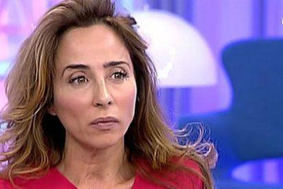 La venganza de María Patiño contra Mª José Campanario: saca a la luz un supuesto aborto