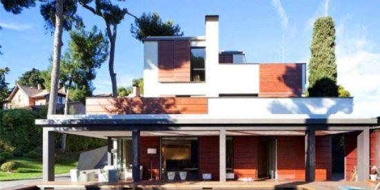 Embargan la mitad del 'palacete' de los Duques de Palma, tres viviendas, dos trasteros y dos garajes en Palma y Terrassa