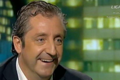 """Josep Pedrerol: """"Esta semana decidiremos si continuamos con 'Punto Pelota' en Intereconomía"""""""