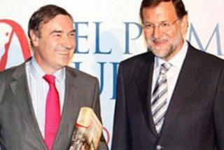 Las relaciones entre Pedrojota y Rajoy se tensan cada vez más: Moncloa boicotea los Premios Periodísticos de El Mundo