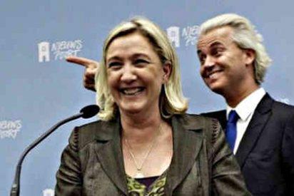 La ultraderecha europea se une contra la 'Hidra de la UE y la inmigración extranjera'