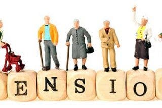 ¿Cómo quedarán las pensiones en 2014? La máxima subirá seis euros