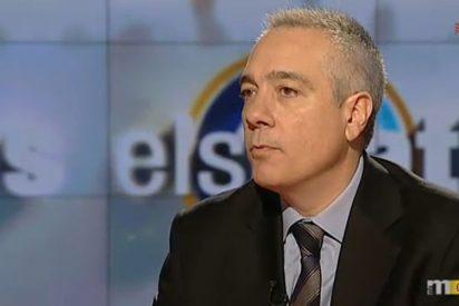 """Pere Navarro: """"CiU y ERC dicen en privado que no habrá consulta"""""""