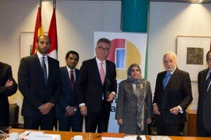 IFEMA mira al futuro de la mano de Emiratos Árabes