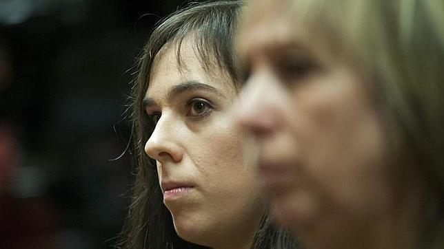 La pianista que le daba la vara a la vecina a todas horas no hará 'ruido' en la cárcel