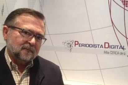 """[VÍDEO ENTREVISTA] José Calvo Poyato: """"Mariana de Pineda rompió con el machismo de su época al hacer política"""""""