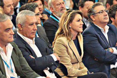 El PP juega con fuego en Andalucía y en unos meses será devorado por las llamas