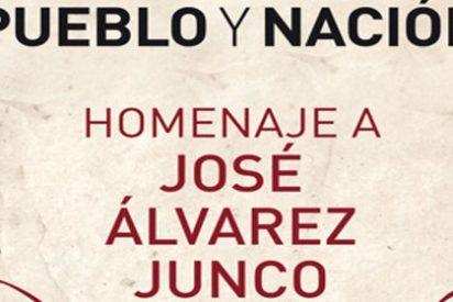 Javier Moreno Luzón y Fernando Del Rey homenajean a José Álvarez Junco