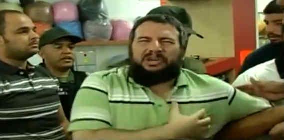 Así lloran los empresarios en Venezuela cuando el Gobierno saquea sus negocios