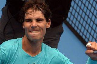 Nadal se toma la revancha ante Ferrer y le derrota en la Copa de Maestros
