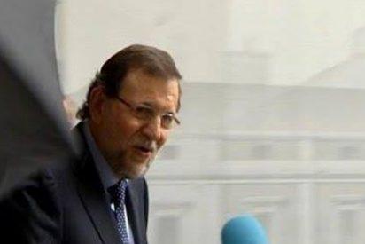 """Jesús María Zuloaga (La Razón): """"La política antiterrorista de Rajoy es excelente, la vida es así aunque a algunos no les guste"""""""