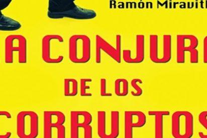 Ramón Miravillas sorprende con la crónica agridulce de una sociedad aparentemente podrida