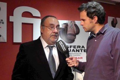 """Alfredo Relaño: """"Las críticas a AS son absurdas. Al Madrid le podría ir mejor si Florentino tuviera menos aduladores"""""""