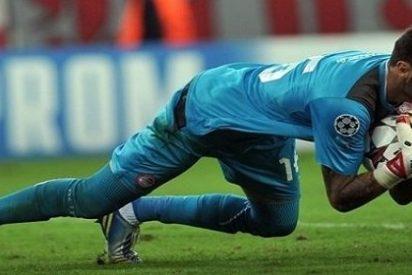 El Olympiacos quiere quedarse a Roberto