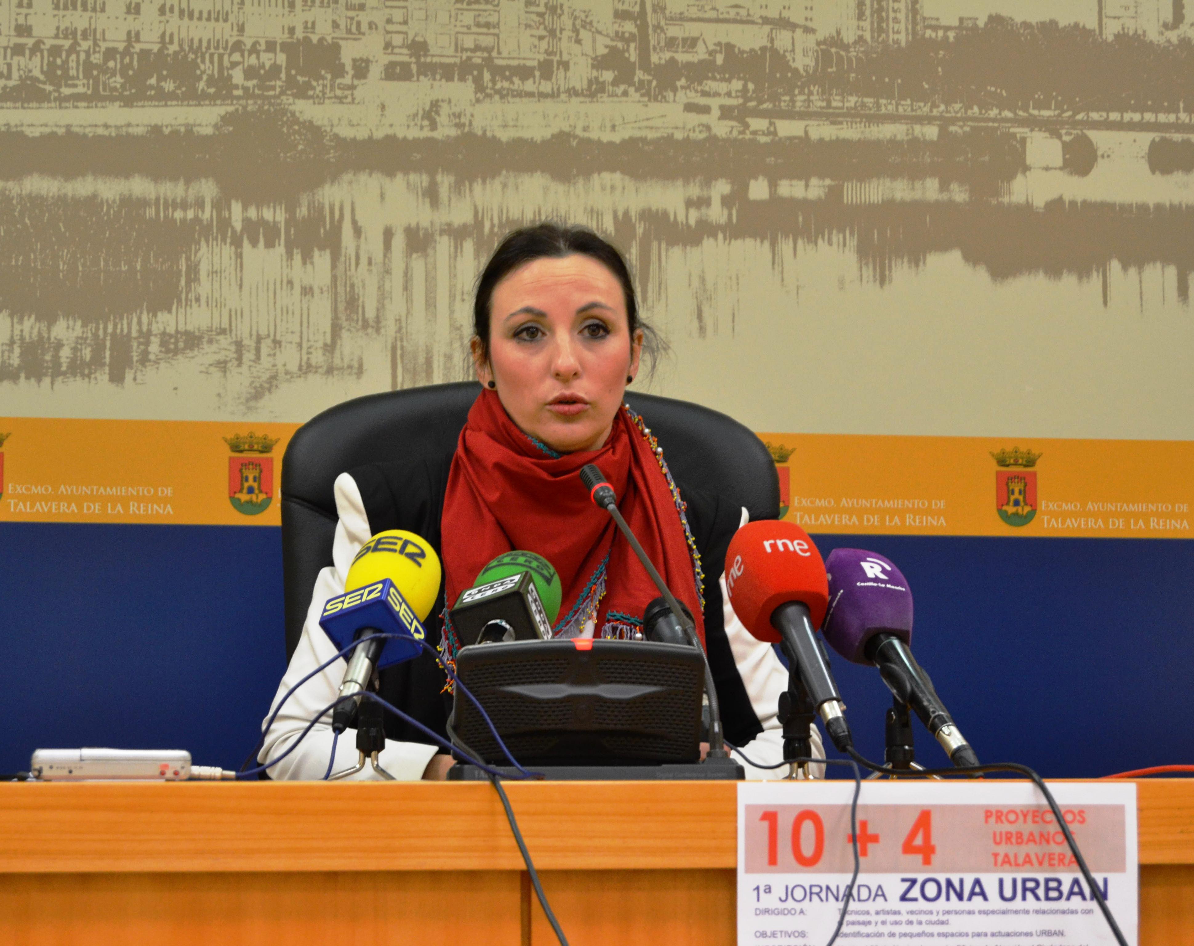 El Ayuntamiento de Talavera quiere rehabilitar espacios urbanos con la ayuda de los talaveranos