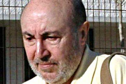 """Luis Roldán: """"Yo delinquí, pero he pagado como no lo ha hecho ningùn otro"""""""