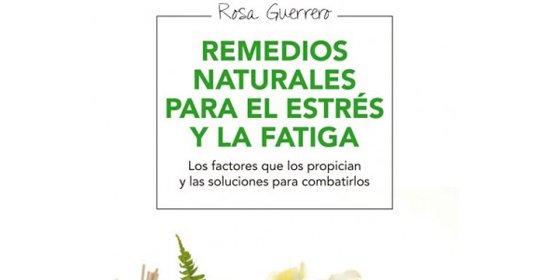 Rosa Guerrero nos da las fórmulas para combatir los principales problemas de la salud pública