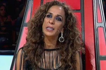 'La Voz' cae al mínimo histórico con el final de los 'últimos asaltos' y la confirmación de lo mal que lo hacen los coaches, en especial Rosario