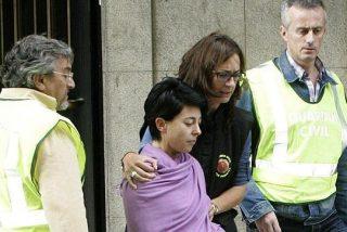 """Rosario Porto, antes de ahorcarse: """"No tengo a nadie cuando salga de aquí"""""""