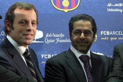 """Manolo Lama: """"¿Por qué IU,UPyD,PNV o ERC no piden también un boicot cuando el Barça y Real Madrid viajan a China o lucen publicidad de países árabes?"""""""