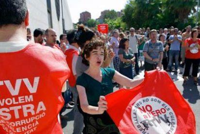 La Generalitat no acepta el plan de viabilidad del comité de empresa de RTVV