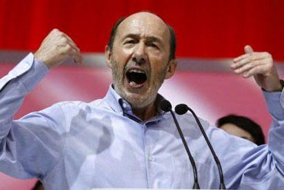 """Gil Calvo (El País) pide la cabeza de Rubalcaba: """"Debe ser como Moisés, dotar al PSOE de unas tablas de la ley y dejar paso a un nuevo líder"""""""