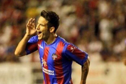 Rubén García, convocado con la 'Rojita'