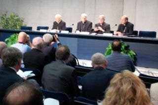 Entusiasmo por la encuesta papal