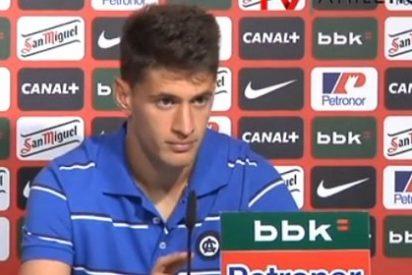 Valverde pide el fichaje de un lateral