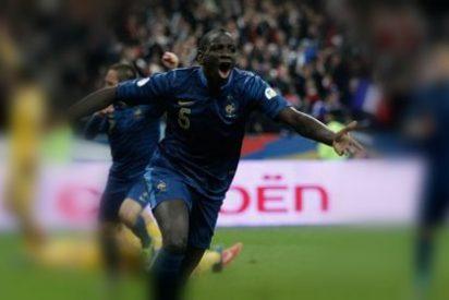El héroe de Francia 'da la espalda' a Ribery